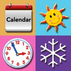 Activities of All About Time - Calendar, Seasons, Telling Time
