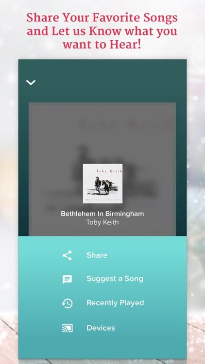 CBN Christmas: Music Radio screenshot-3