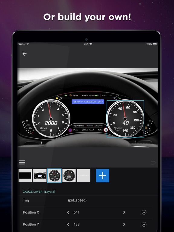 OBD Car Wizard | ELM327 OBD2 Screenshots