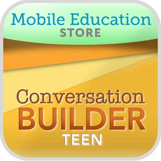ConversationBuilderTeen