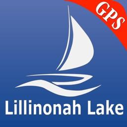 Lillinonah Lake GPS Charts