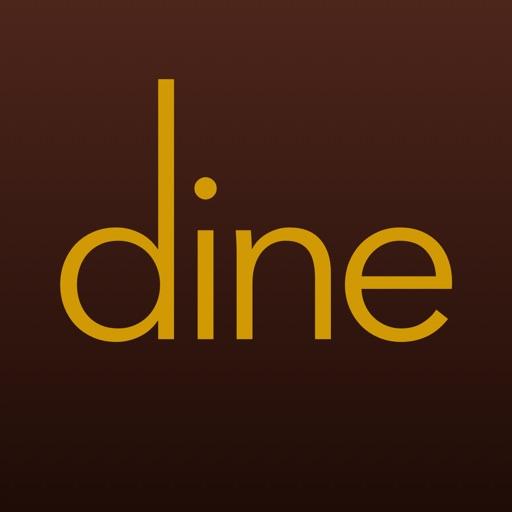 Dine(ダイン) -「会うこと」にフォーカスした新しいアプリ