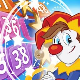 Slingo Adventure - Bingo Slots Spin Game