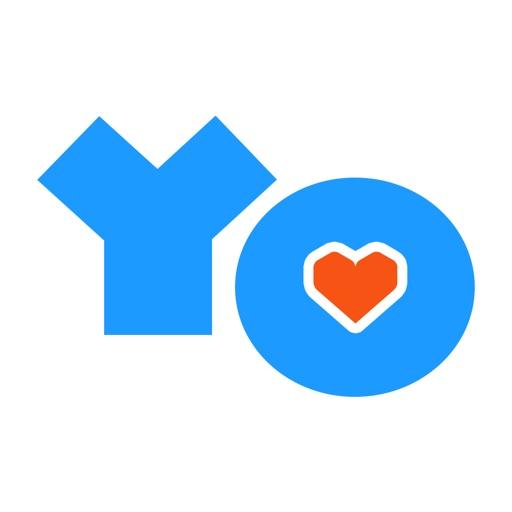 伴游Yo - 约会,从未如此简单
