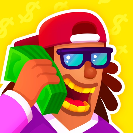 Partymasters - Fun Idle Game app for ipad