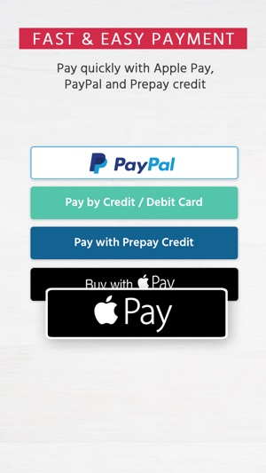 Postsnap The Postcard App On The App Store