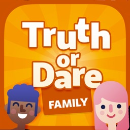 Truth or Dare - Family