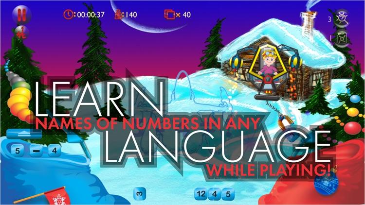 Jet Math Craft: Game Math screenshot-3