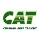 CAT Chatham Area Transit App icon