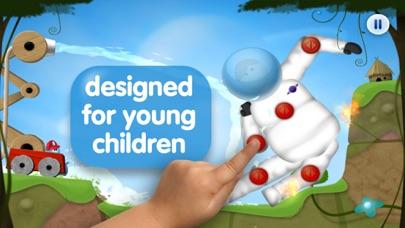Screenshot for Sprinkle Junior in United Arab Emirates App Store