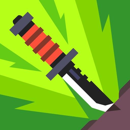 Flippy Knife app logo