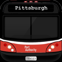 Transit Tracker - Pittsburgh
