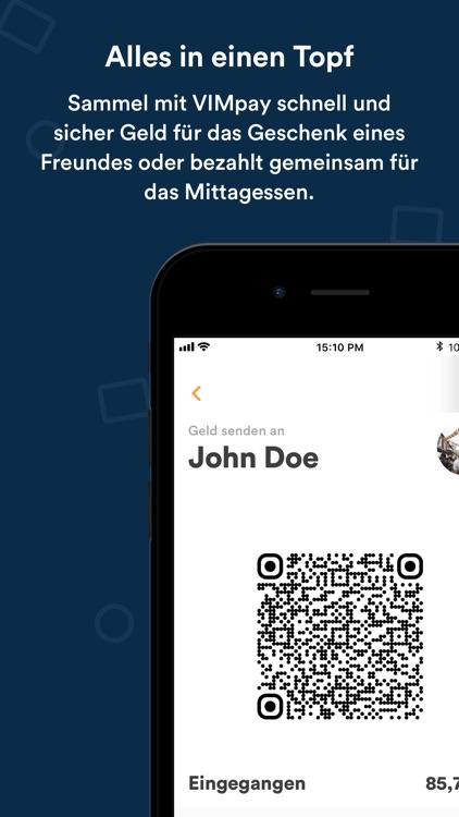VIMpay – so wird bezahlt screenshot-5