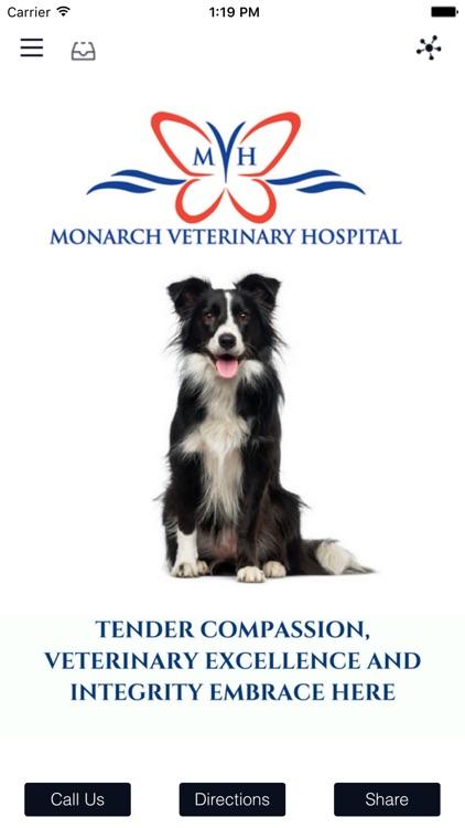 Monarch Veterinary Hospital