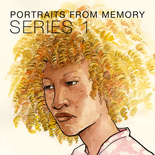 Portraits From Memory Series 1