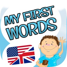 Activities of My First Words - Learn English
