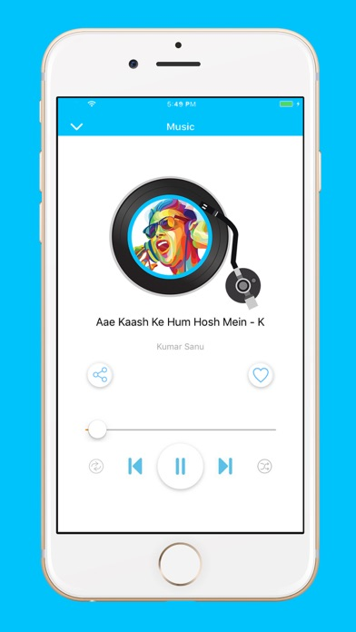 Tubydi - Music Video Player | App Price Drops