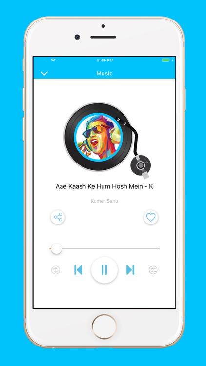 Tubydi - Music Video Player screenshot-3