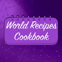 World Food Recipes Cookbook