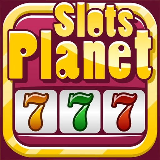 Slots Planet — Free Addictive Video Slots