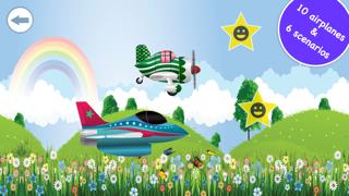 赤ちゃんのための飛行機レースのおすすめ画像5