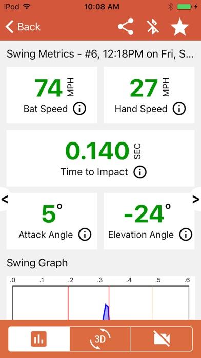 Garmin Impact screenshot 1