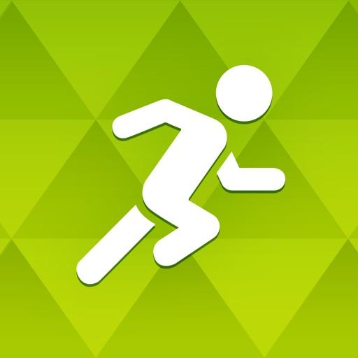 GPS Трекер для бега Pro