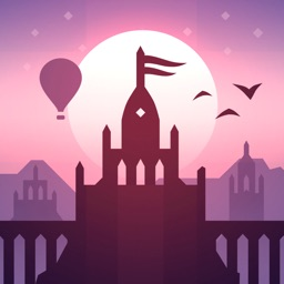 Alto's Odyssey  - 256x256bb - The Most Beautiful Games on iOS