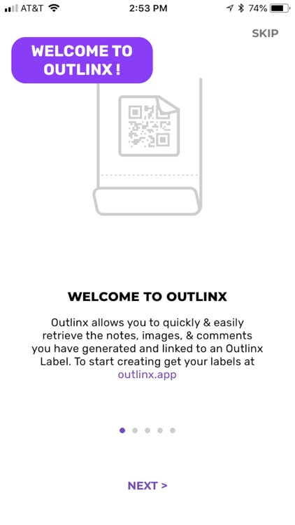 Outlinx