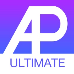 AP Ultimate - Exam Prep 2017