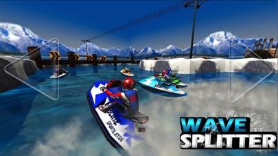 Wave Splitter Jetski Racing Screenshots