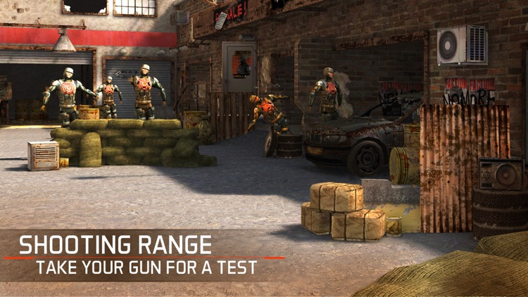 Gun Master 2 screenshot-4