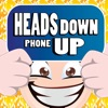 Heads Down Phone Up