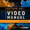 Video Manual Course For RX 7