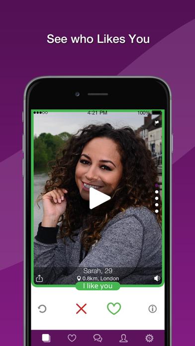 Meetchu - Dating app screenshot four