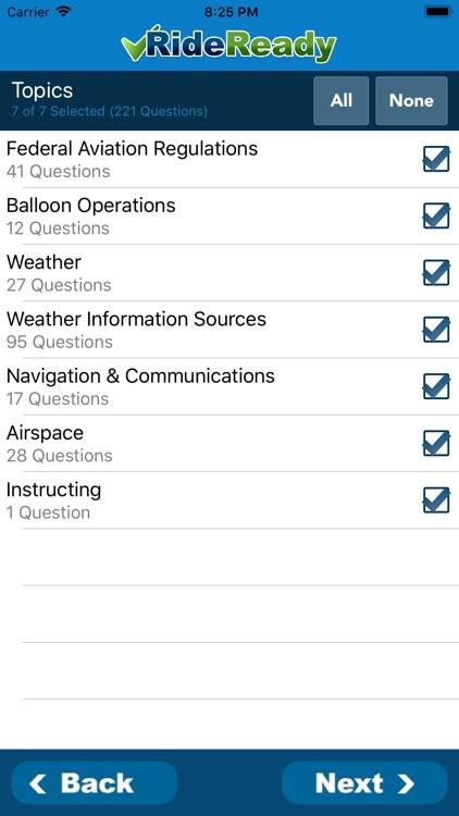 Glider, TW, Seaplane, Balloon screenshot-3