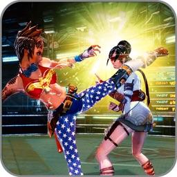 Girl Fight 2018