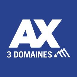 Ax 3 Domaines App