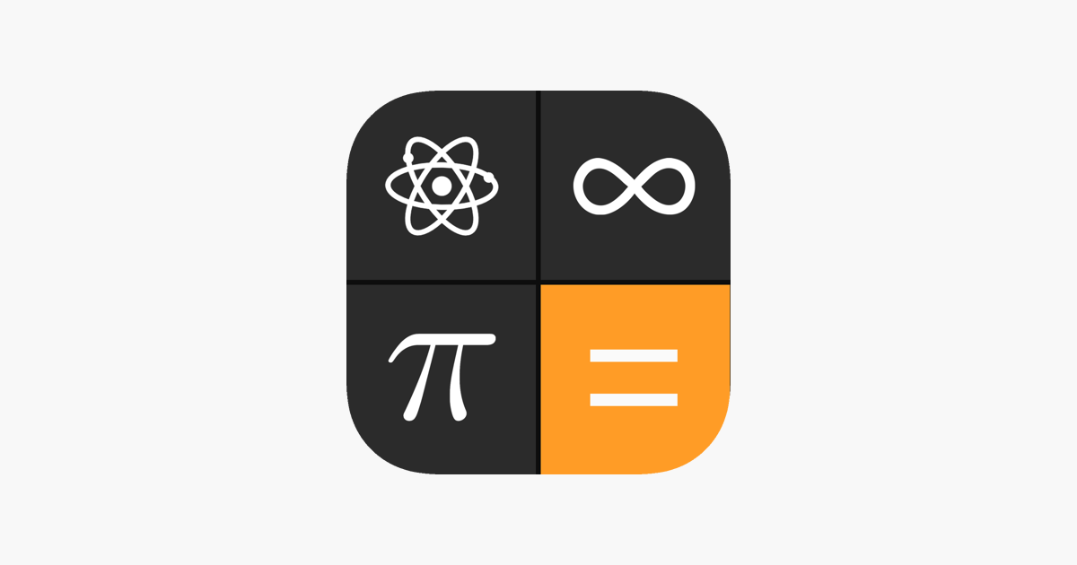 The Math Keyboard On The App Store
