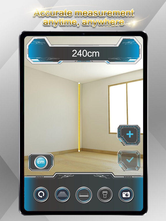 AR Ruler Pro Screenshots