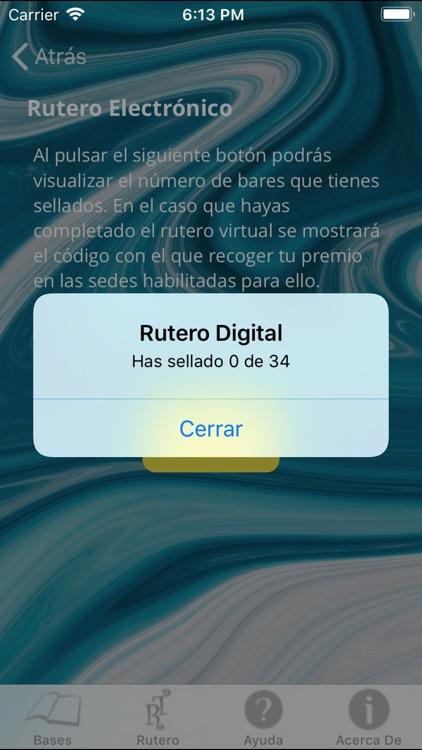 Ruta de la Tapa de Linares screenshot-3