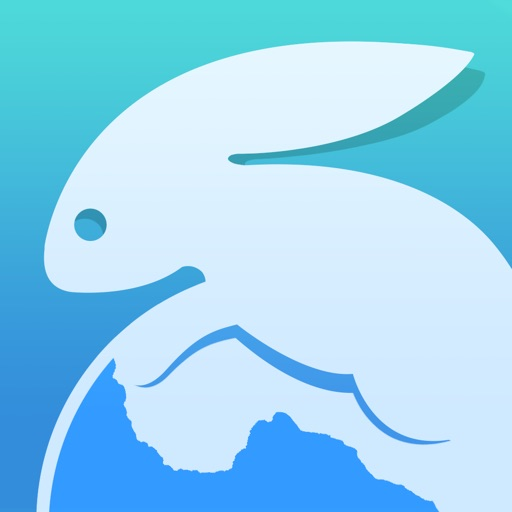 Snowbunny Private Web Browser