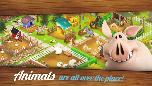 hay day download google play store