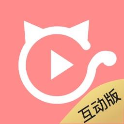 快猫聊天交友-一对一视频的聊天交友软件