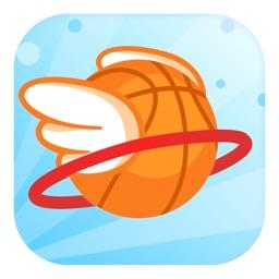 跳跃吧球球-魔性减压小游戏!