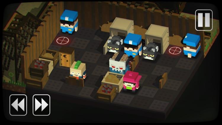 Slayaway Camp screenshot-4