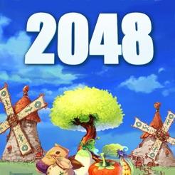 2048 Farm