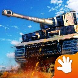 陆战雄狮: 坦克世界联动手游(局座张召忠力荐)