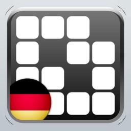 Kreuzworträtsel - Deutsch