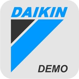 Daikin Wi-Fi :: Demo